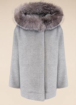 Пальто зимнее полушерстяное 115, КАЛЯЕВ
