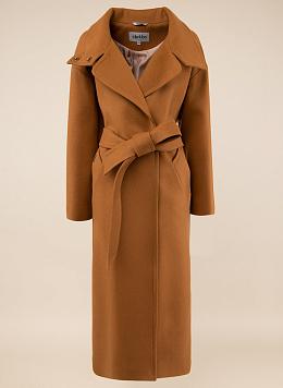 Пальто шерстяное 117 idekka