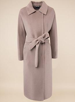 Пальто прямое шерстяное 65, idekka
