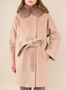 Пальто зимнее шерстяное 29, КАЛЯЕВ