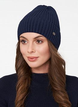 Вязаная шапка 02, КАЛЯЕВ