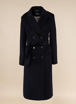 Пальто шерстяное 236, КАЛЯЕВ
