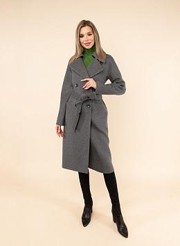 Пальто шерстяное 32, КАЛЯЕВ