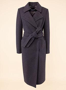Пальто шерстяное 42, КАЛЯЕВ