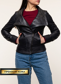 Кожаная косуха 05, КАЛЯЕВ