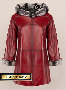 Кожаная куртка 192, КАЛЯЕВ