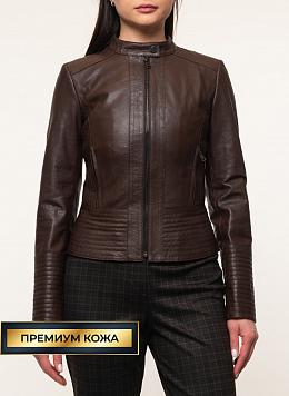 Кожаная куртка 16, КАЛЯЕВ