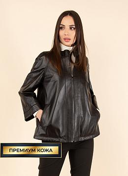 Кожаная куртка 225, КАЛЯЕВ