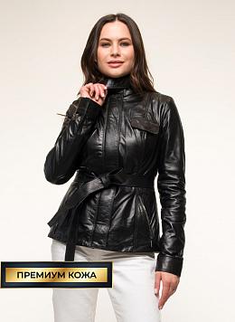 Кожаная куртка 01, КАЛЯЕВ