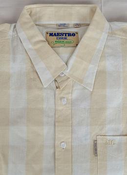 Рубашка мужская 24, КАЛЯЕВ