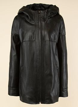 Кожаная куртка 227, КАЛЯЕВ