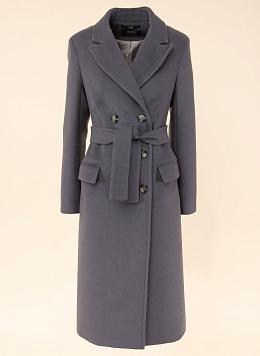 Пальто полушерстяное 236, КАЛЯЕВ
