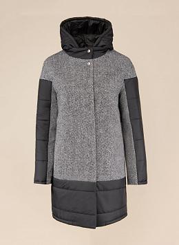 Пальто зимнее полушерстяное 54, КАЛЯЕВ