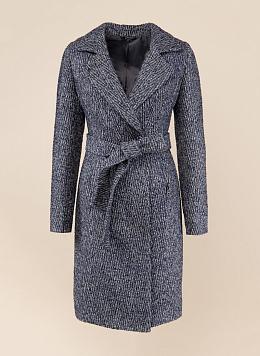 Пальто зимнее полушерстяное 21, КАЛЯЕВ