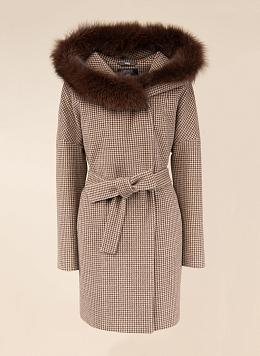 Пальто зимнее 259, КАЛЯЕВ