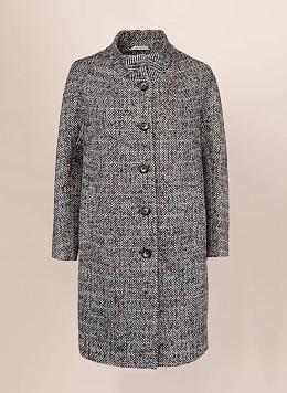 Пальто шерстяное 82, КАЛЯЕВ