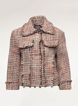 Куртка полушерстяная 152, КАЛЯЕВ
