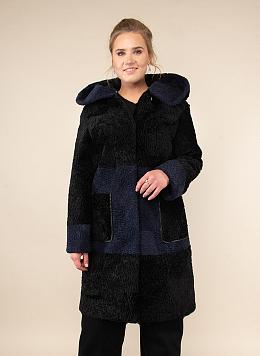 Пальто из овчины 45, КАЛЯЕВ