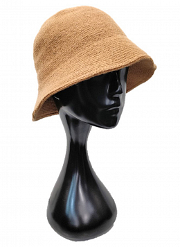 Шляпа из текстиля 02, КАЛЯЕВ
