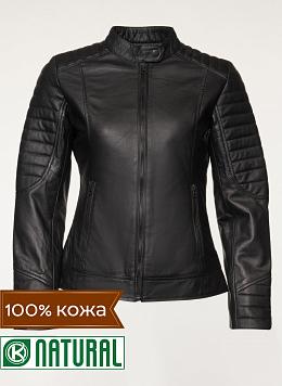 Кожаная куртка 206, КАЛЯЕВ