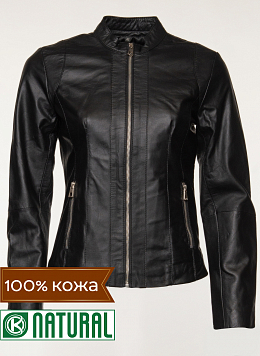 Кожаная куртка 209, КАЛЯЕВ