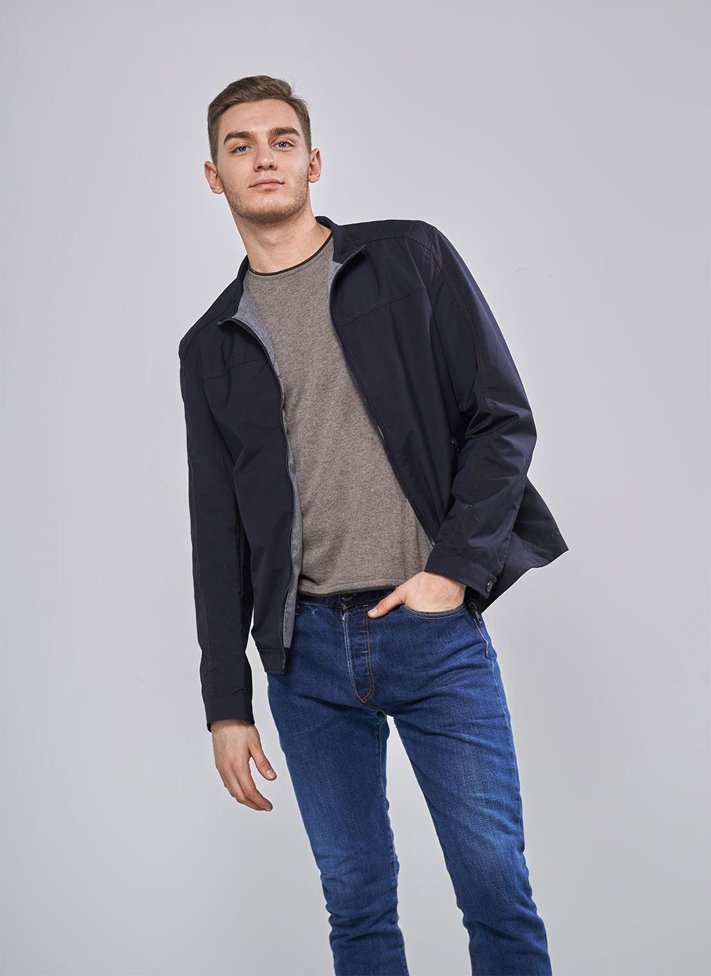 Куртка мужская утепленная 06, Milton