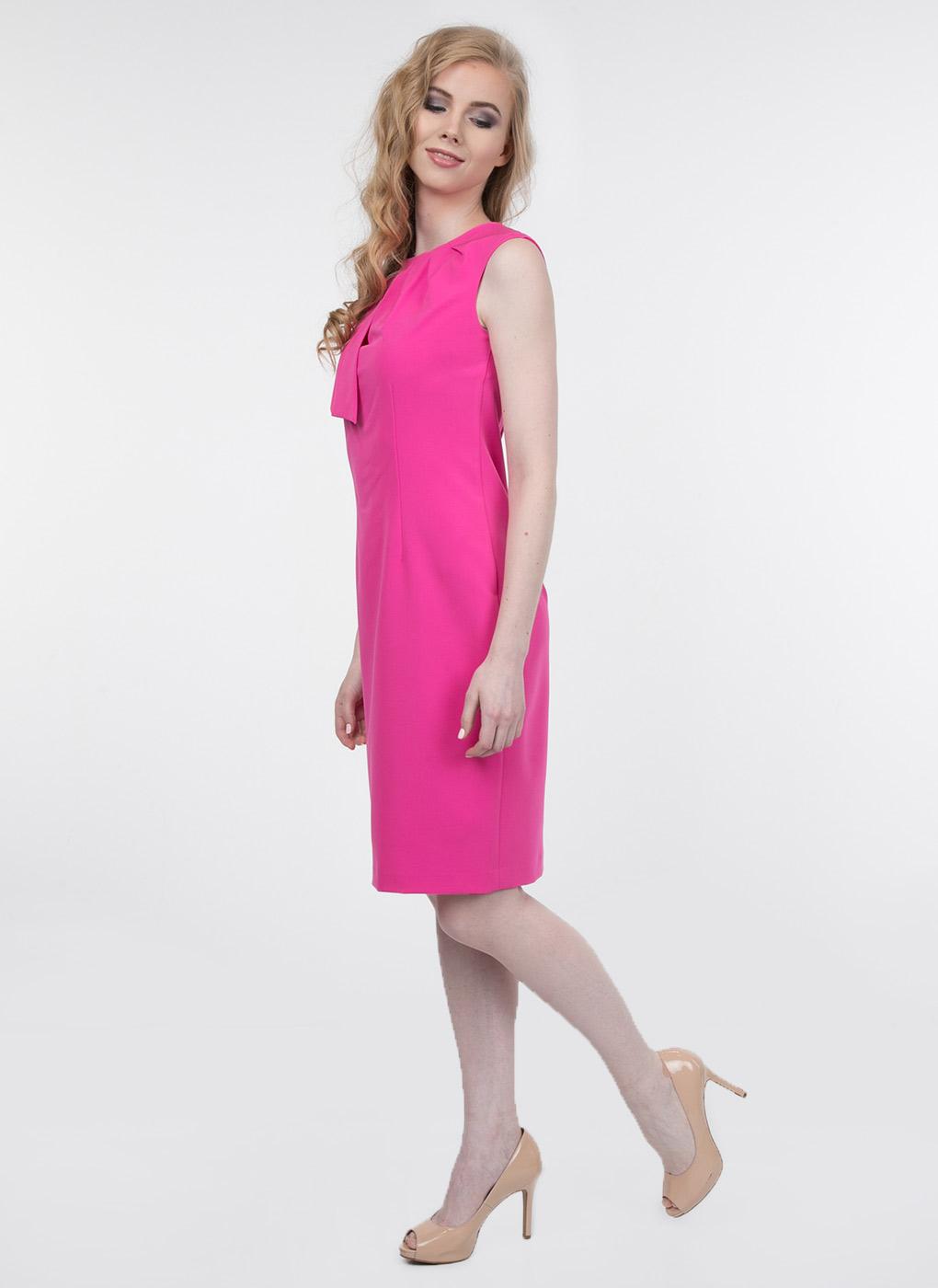 Платье приталенное 21, Paradox фото