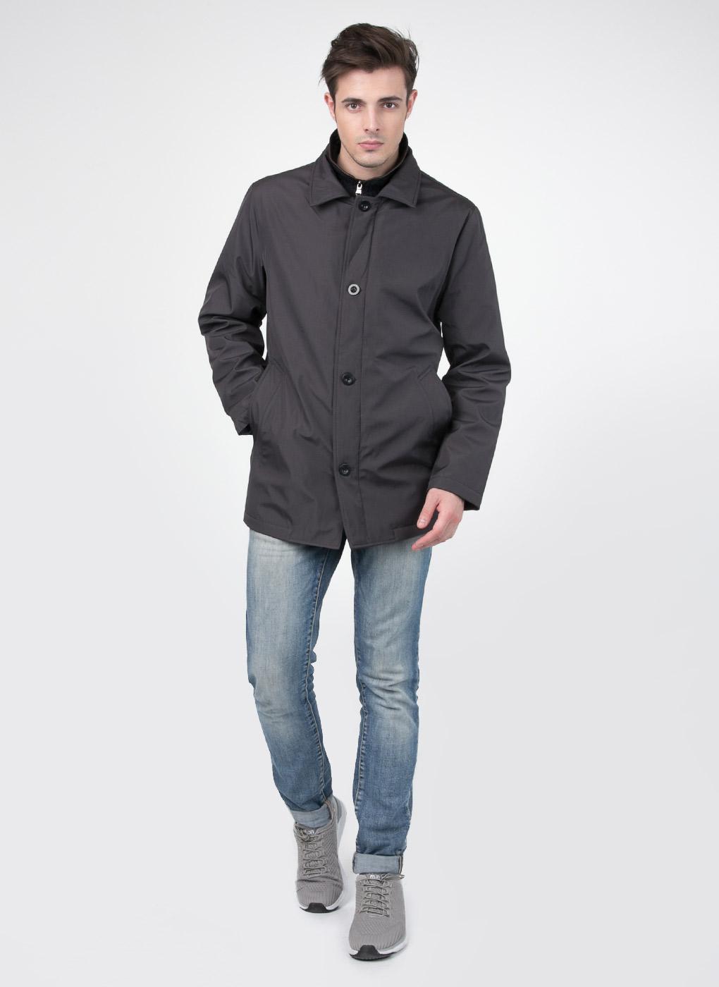 Куртка мужская утепленная 43, MILTON фото