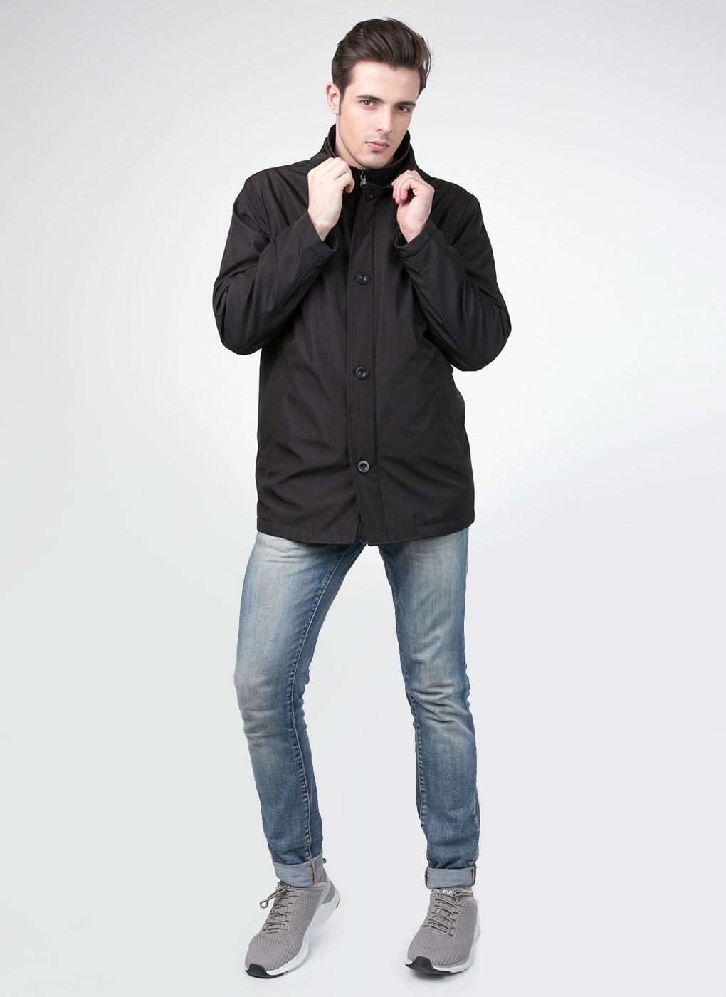 Куртка мужская утепленная 42, Milton фото