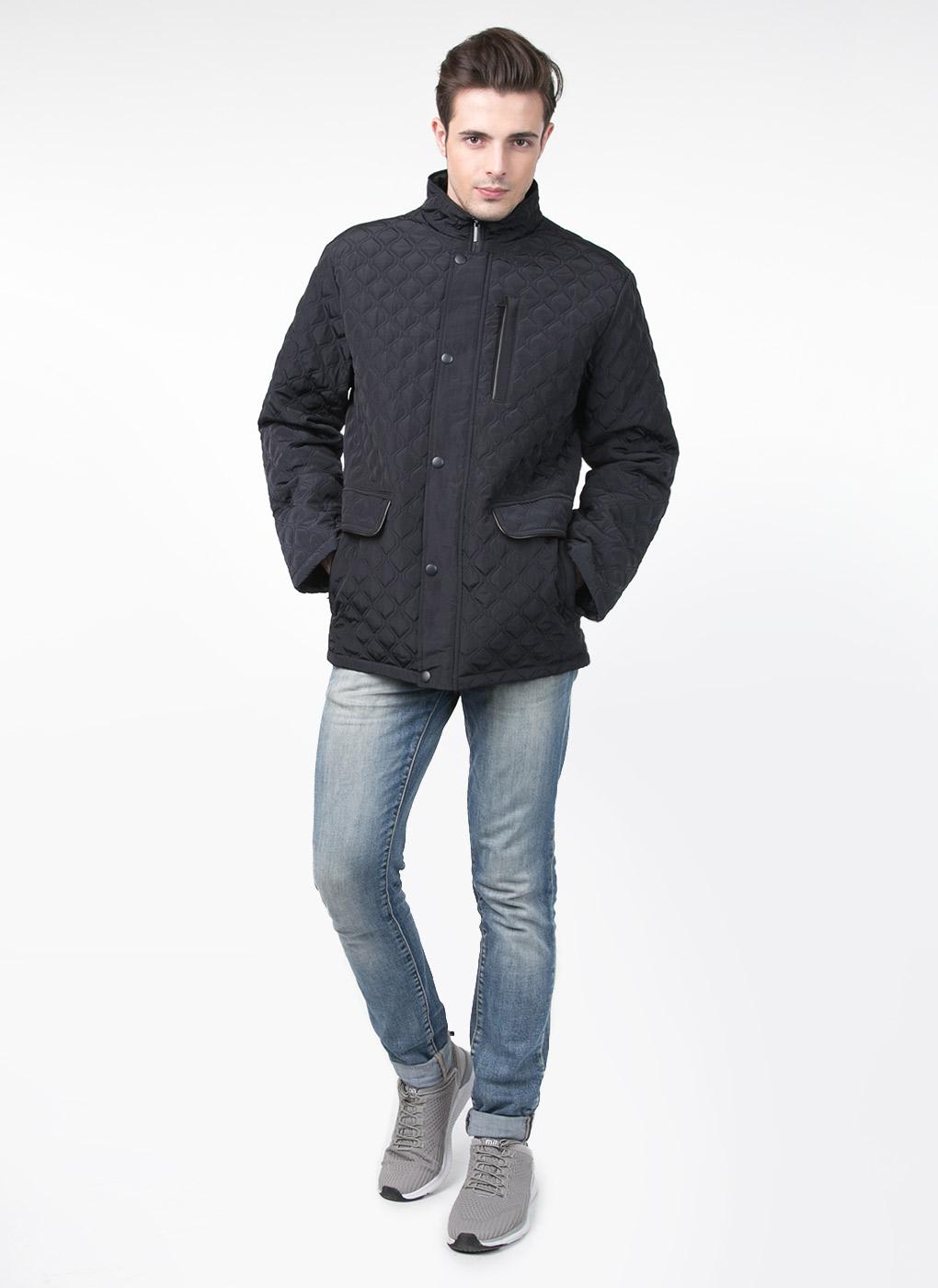 Куртка мужская утепленная 03, Milton