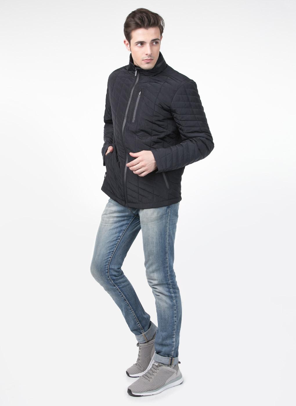 Куртка мужская утепленная 04, MILTON фото