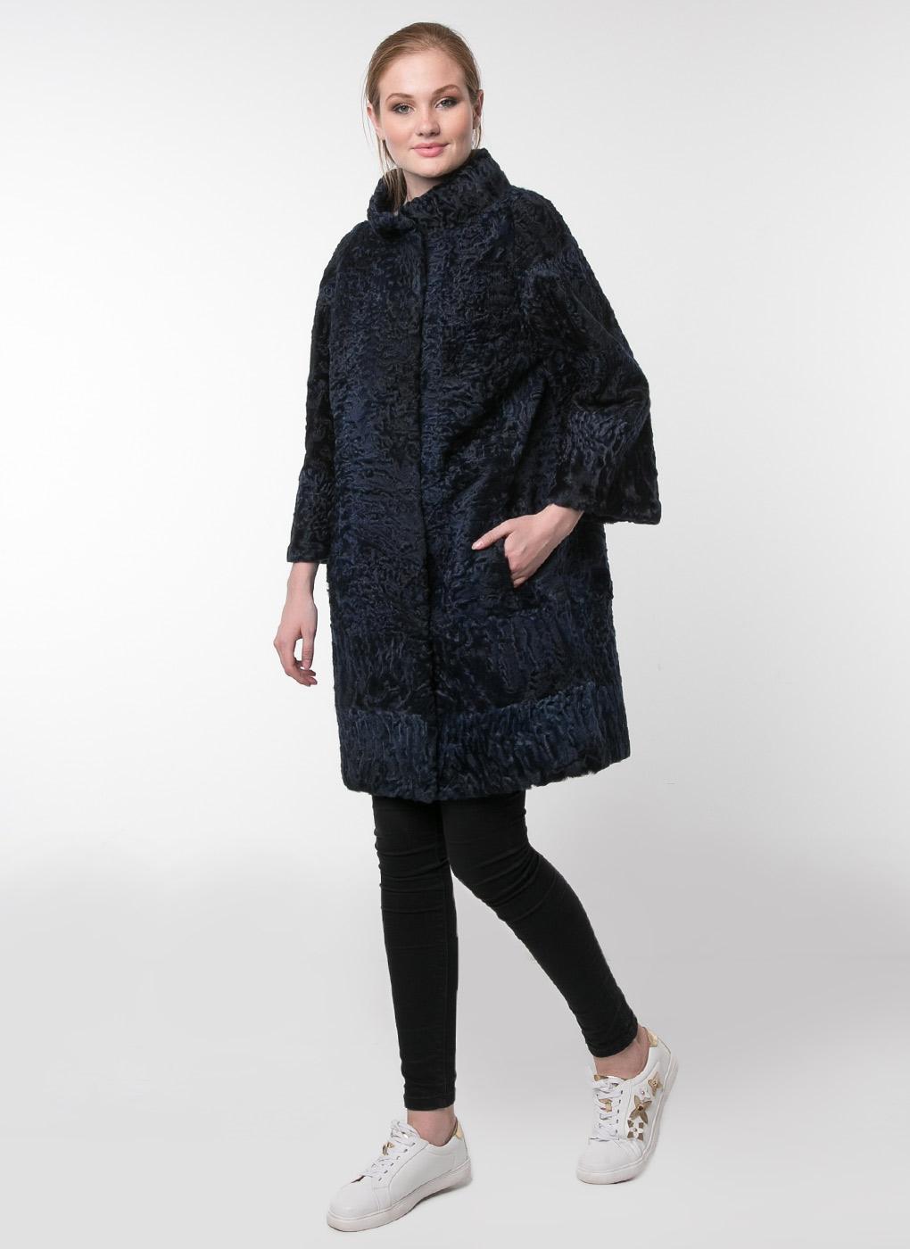 Шуба из каракуля Нигора 01, Asian Furs фото