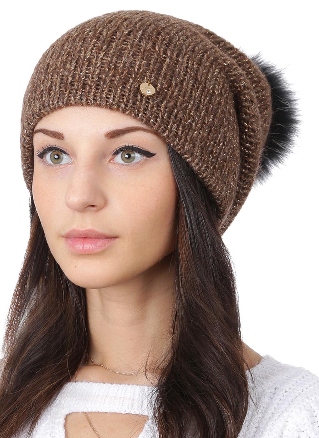 Вязаная шапка 12, Fabretti