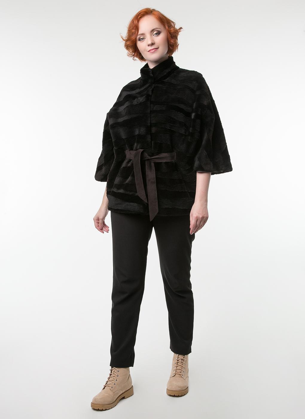 Куртка из нутрии Дея 01, Dzhanbekoff