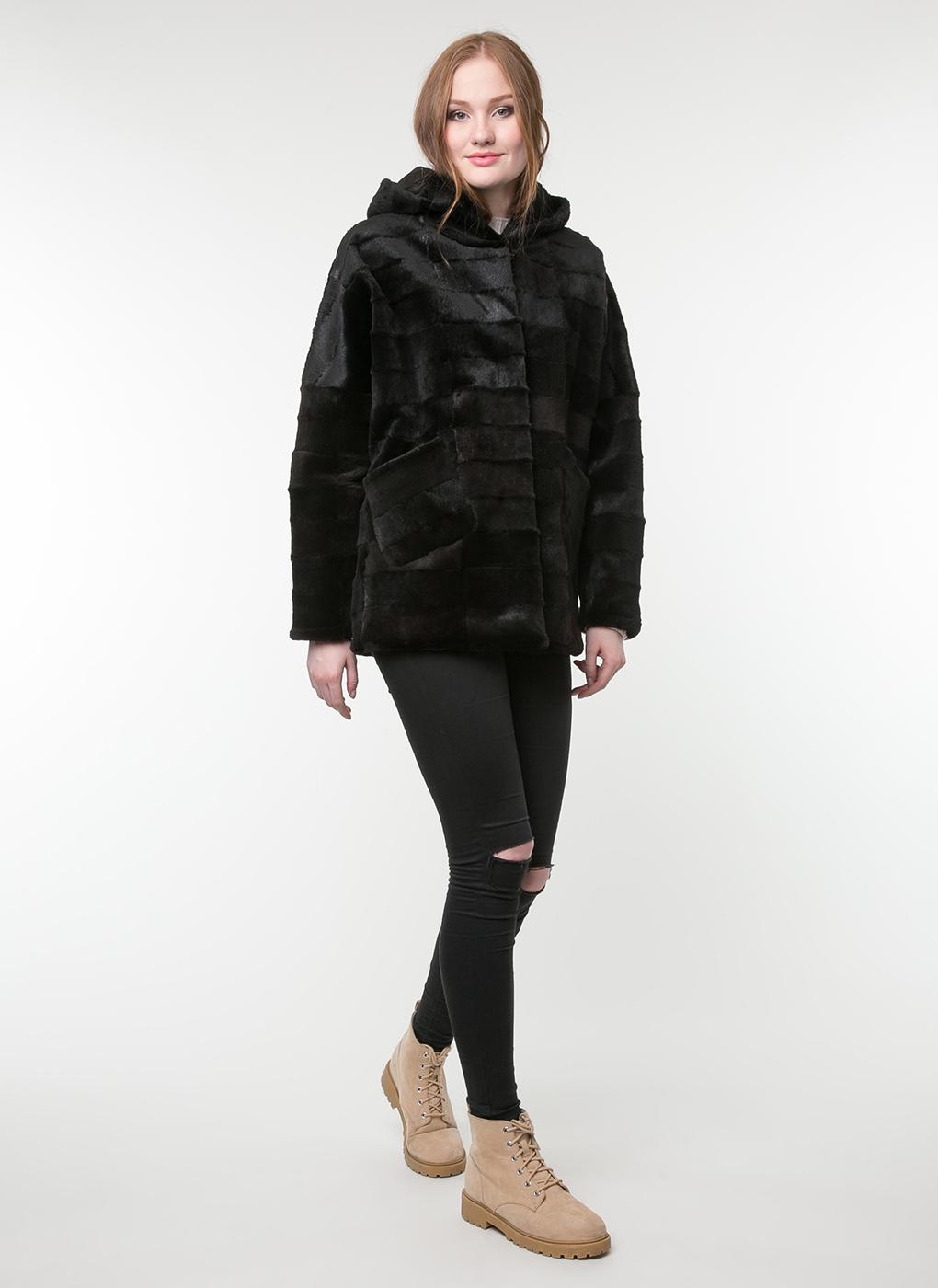 Куртка из нутрии Лоресс 01, Dzhanbekoff