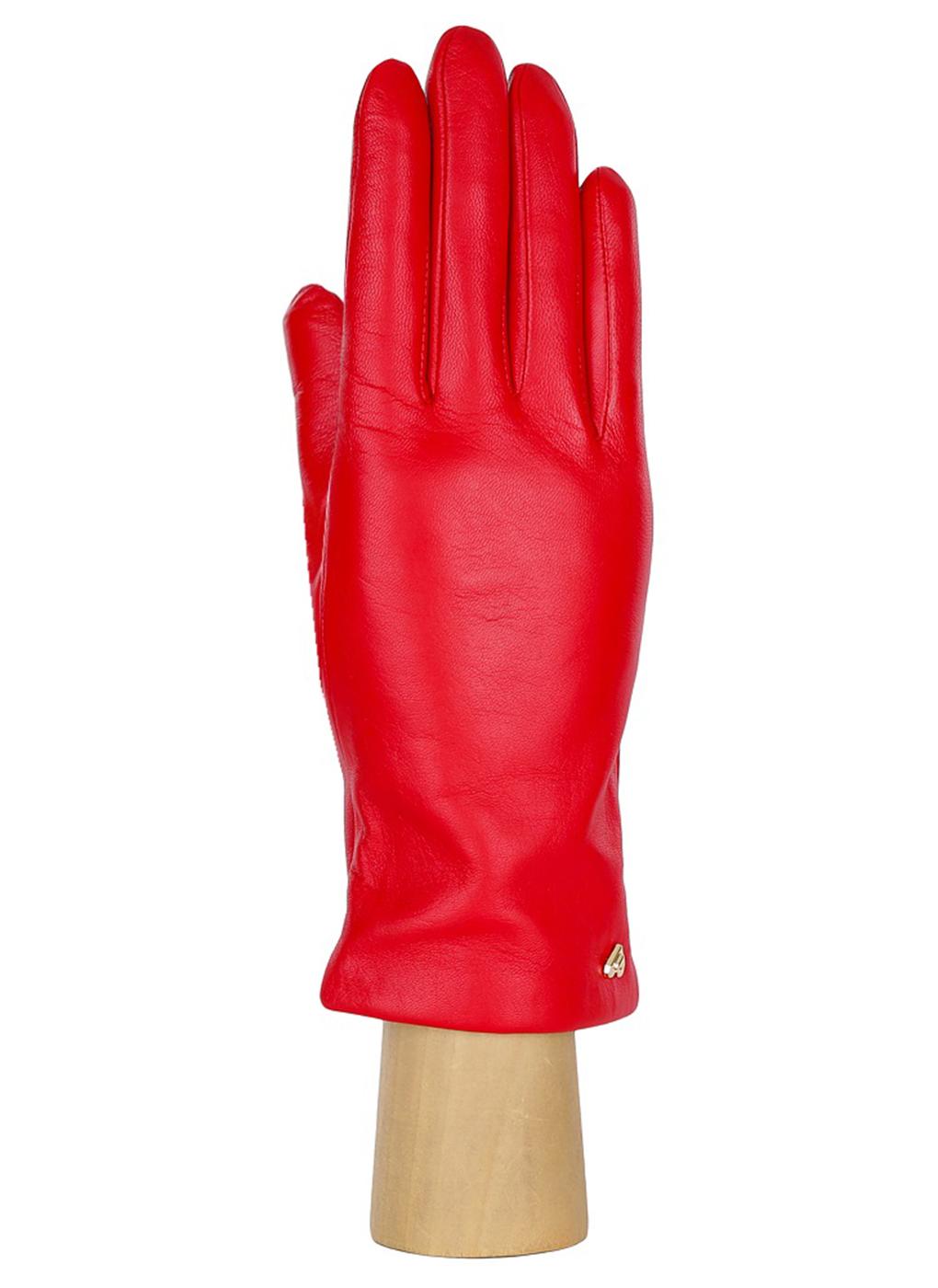 Перчатки кожаные женские 03, Fabretti фото