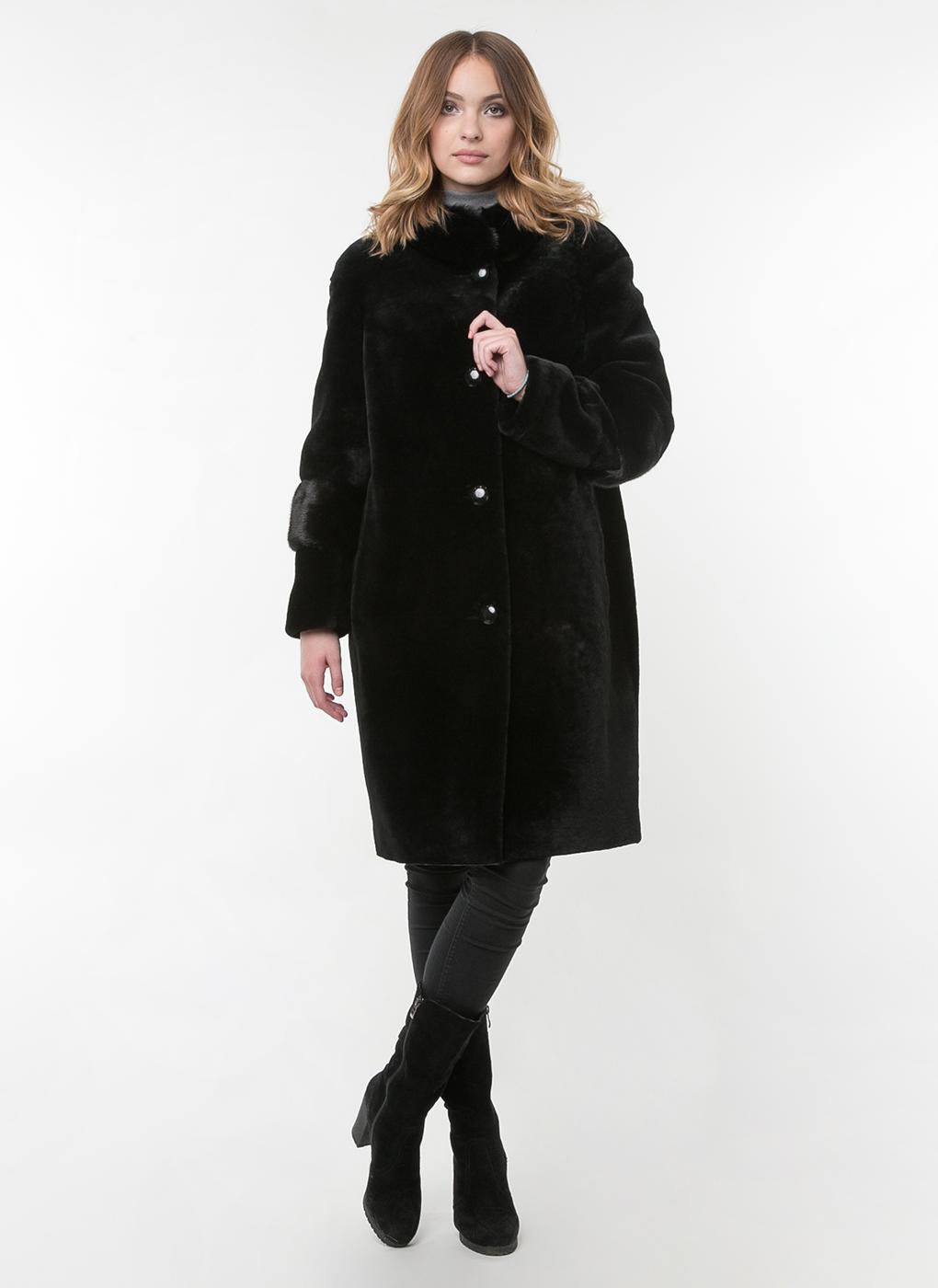пальто из мутона с фото в бишкеке это умение