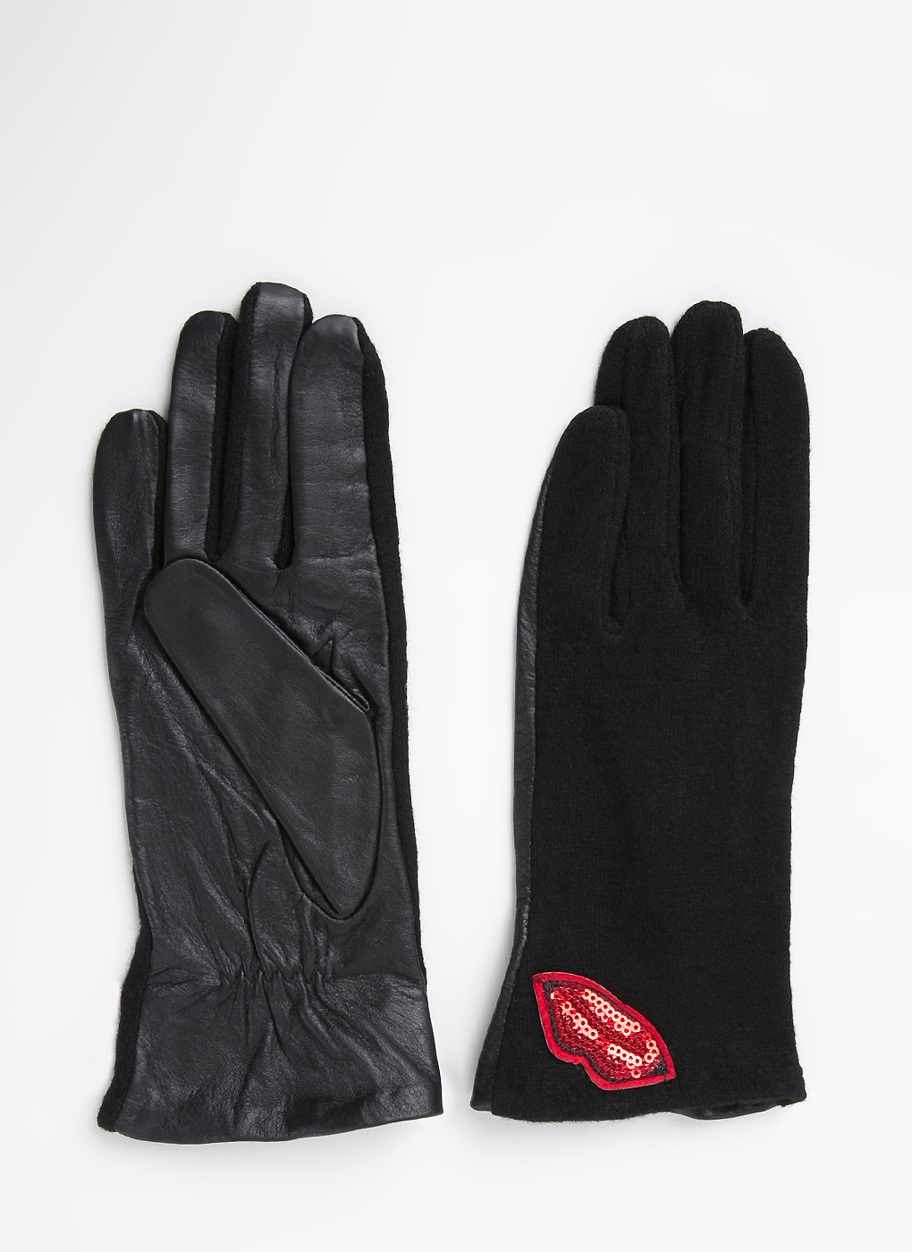Перчатки женские 03, Fabretti фото