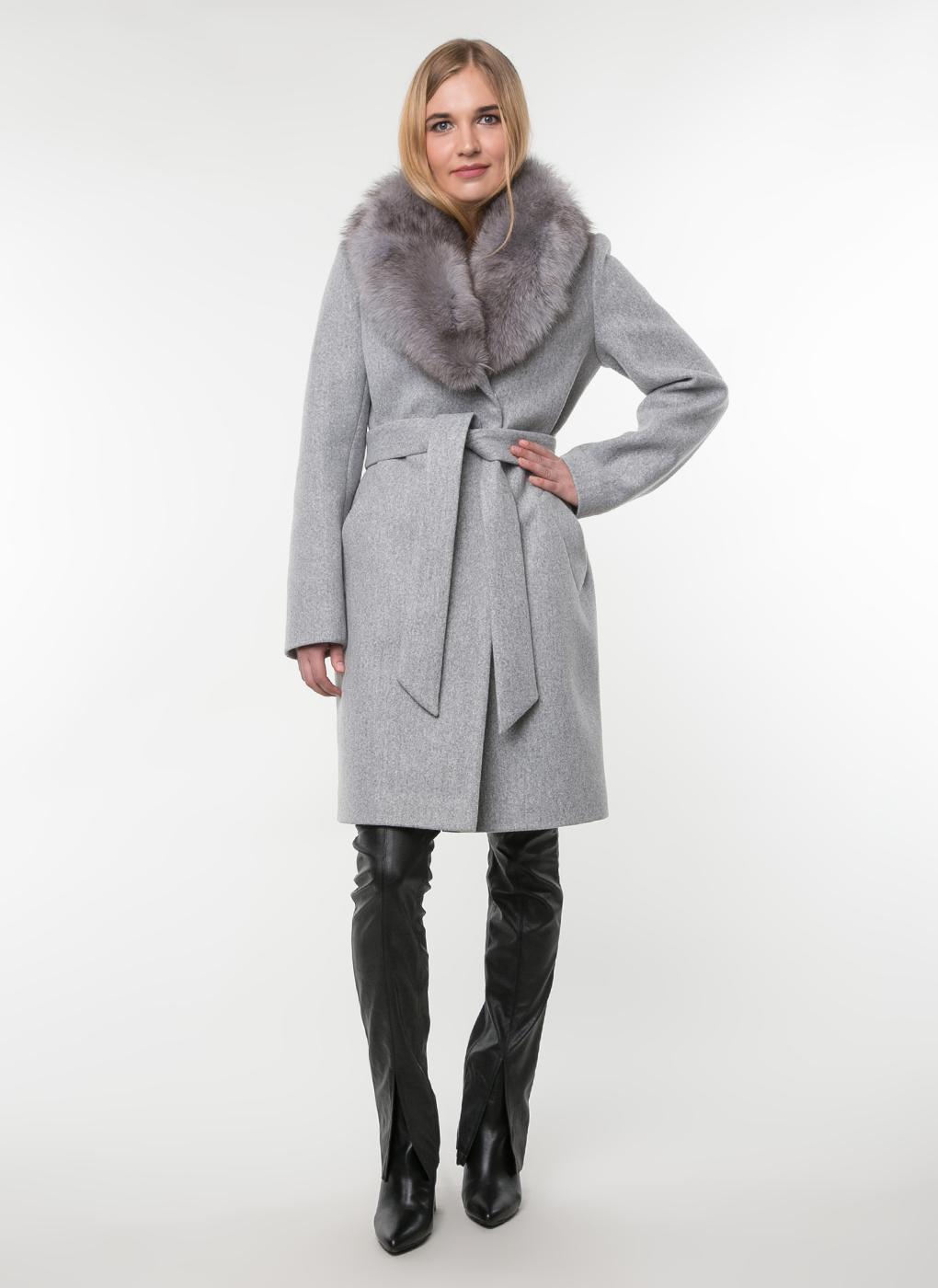 Пальто прямое 10, Crosario фото