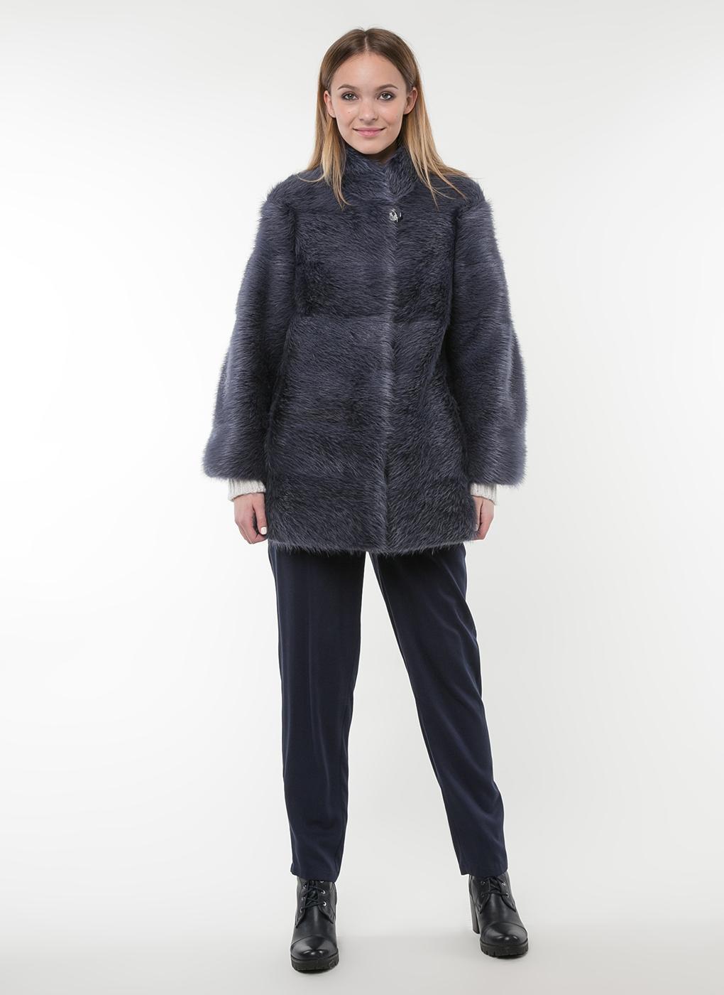 Куртка из нутрии Мадина 03, Олимп