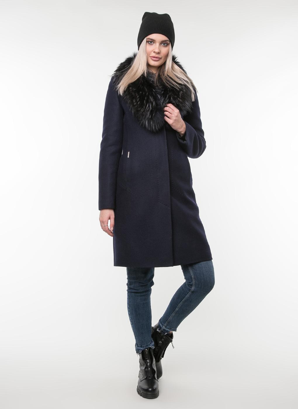 Пальто приталенное шерстяное 69, idekka