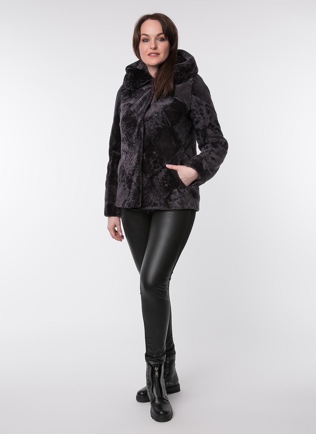 Куртка из астрагана прямая 05, Original fur company