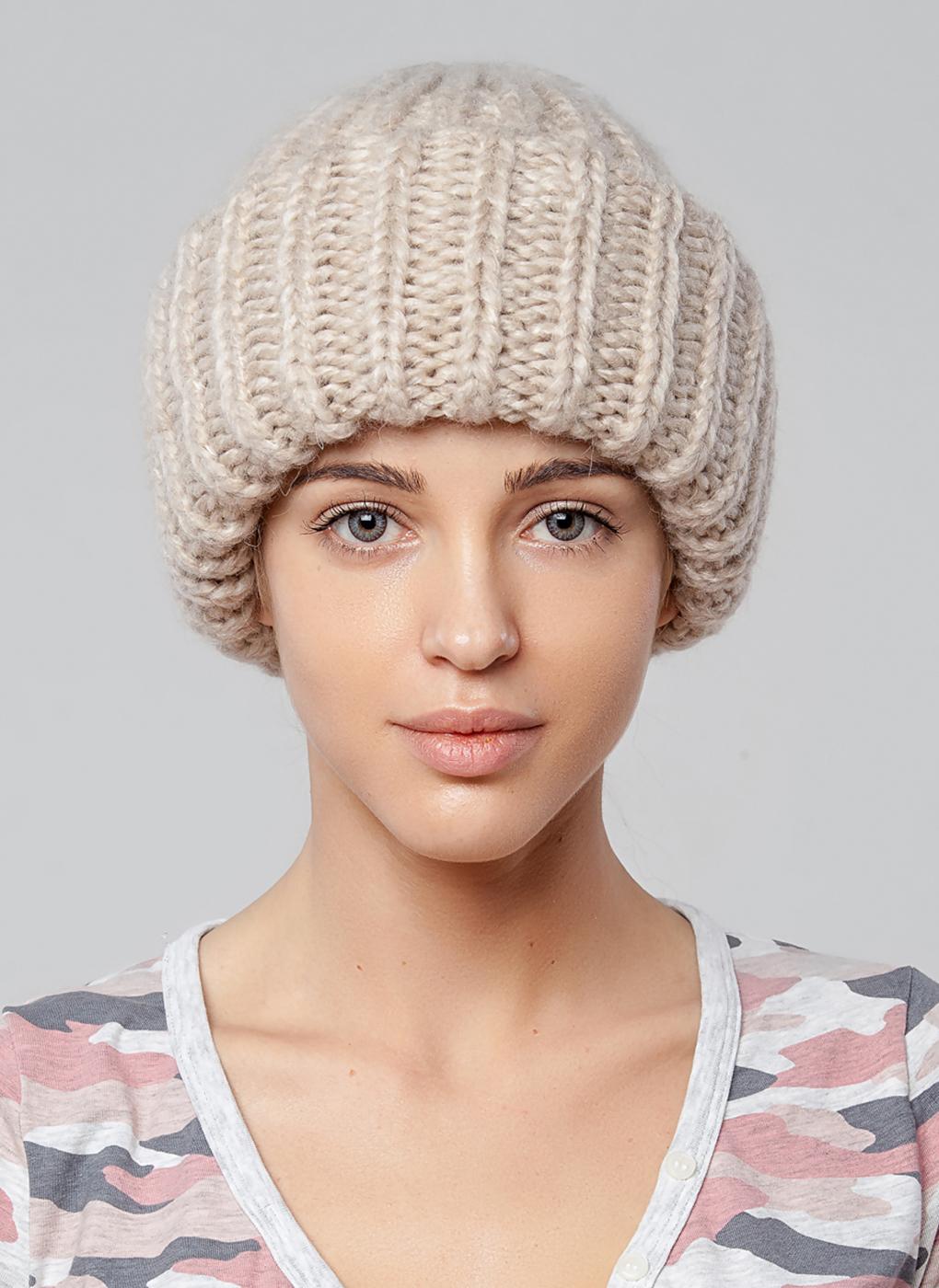 Вязаная шапка 15, Nell