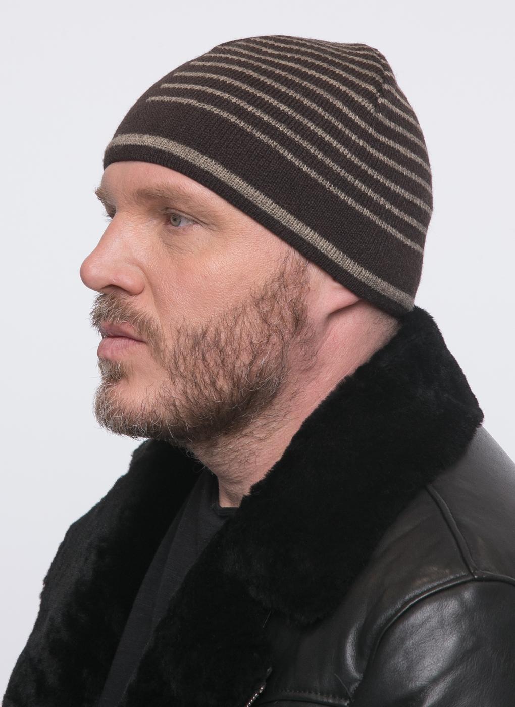 Вязаная шапка 01, Maxval