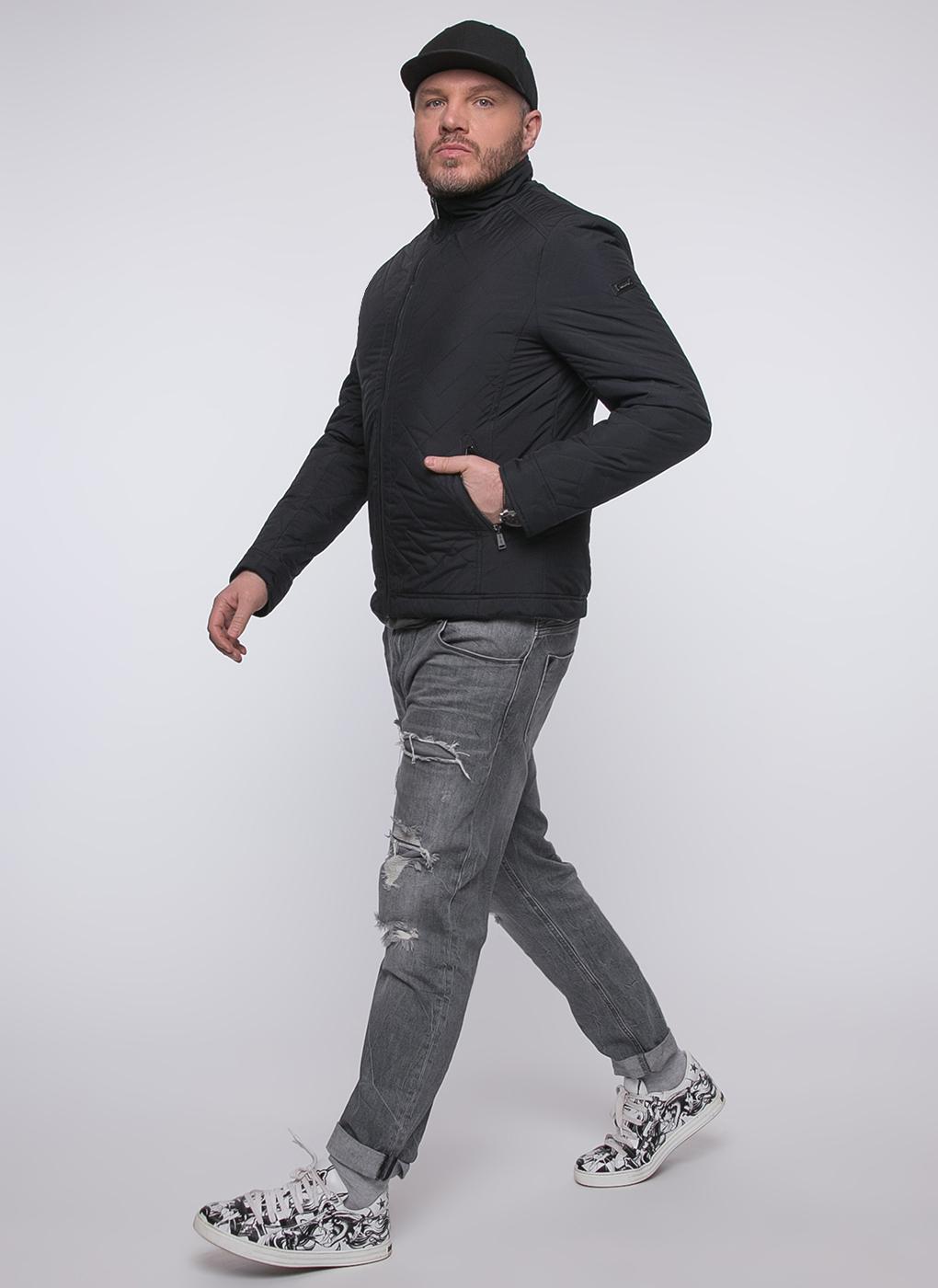 Куртка мужская утепленная 01, Hermzi фото