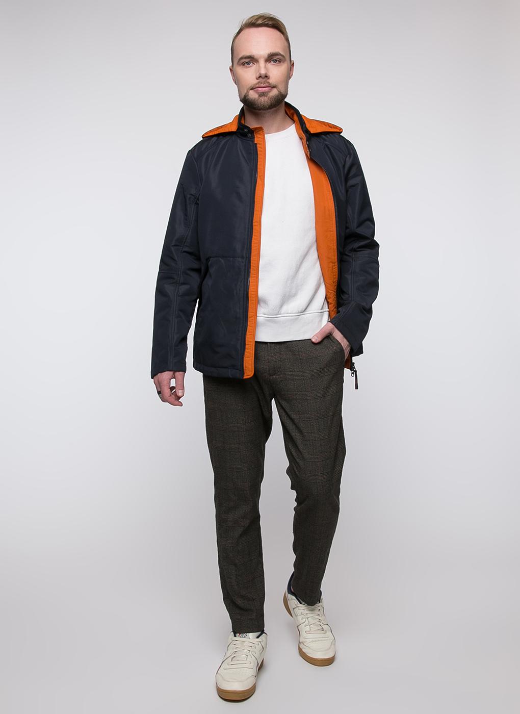Куртка мужская утепленная 06, Snowimage фото