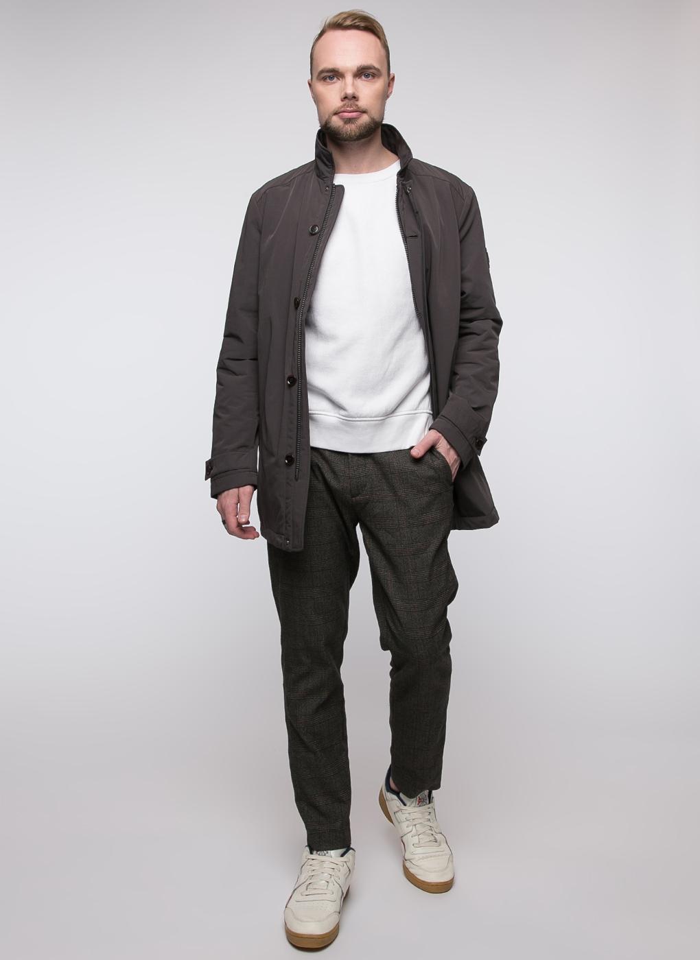 Куртка мужская утепленная 09, Snowimage фото