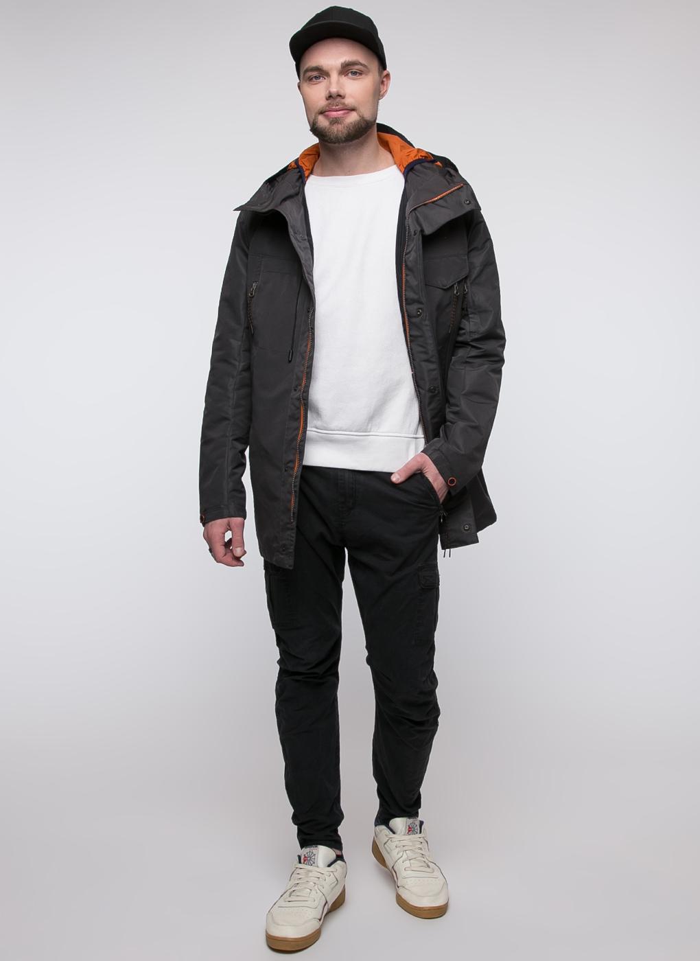 Пальто мужское 01, Snowimage фото