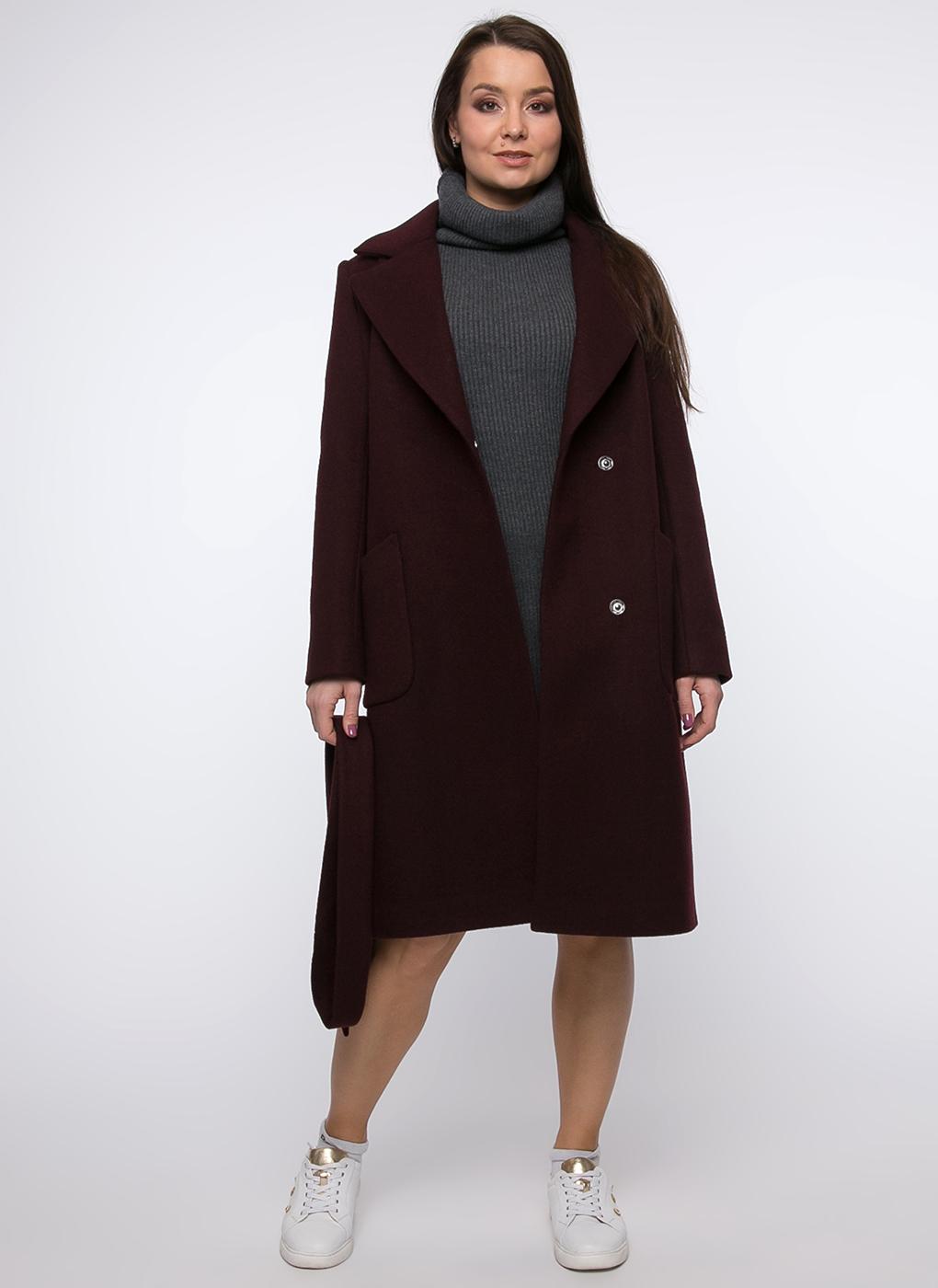 Пальто прямое 30, Paradox фото