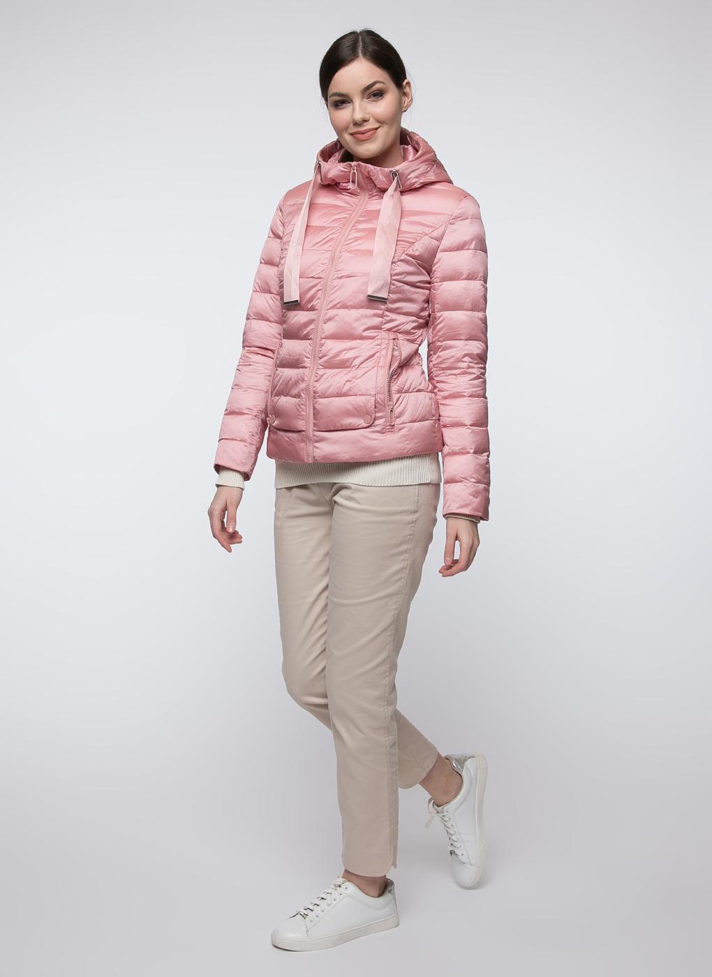 Куртка прямая утепленная 02, Snowimage фото